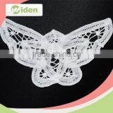 Widentextile Butterfly Pattern African Handcraft Battenburg Lace Trim
