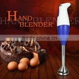 full set of electric hand blender