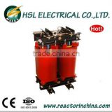 Iron Core Single Phase Series Reactors for electrical equipment                                                                         Quality Choice
