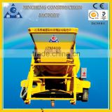 2014 China New hot sale JZM400 small concrete ready-mix equipment for sale with good quality from Jiangsu factory