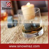 Whisky stones Beer cooler environmental recycled ice wine cooler ice cube crafts whiskey stone 9pcs
