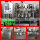 Automatic Beer Can Filling And Sealing Line(2-in-1)