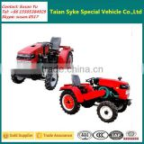 China Cheap Farm Tractor 24hp 4x4 Small Agricultural Tractor for Sale                                                                         Quality Choice
