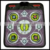 Non-slip TV Game Dance Pad with USB