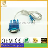 Gray usb cable parallel usb to parallel printer cable driver for other modern electronic devices