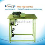 lithium ion battery pouch cell Winding Machine used to wind the inner cores of electronic components,battery R&D equipments