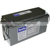 china solar batery business 12v 170ah vrla gel battery backup led lighting