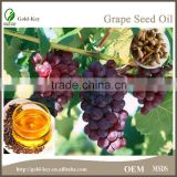 China Supplier Price Grape Seed Extract Grape Seed Oil for Skin Care