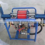 Popular Overseas Markets Coal Mine Use Pneumatic Grouting Pump