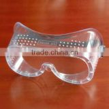 2016 hot selling safety goggles medical & industrial safety goggles of Hongsheng brand