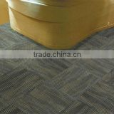 rubber backing commercial carpet tiles ( removable carpet tiles )