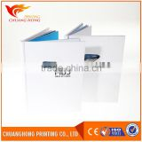 Alibaba export wire bound books printing service