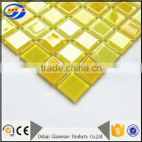 glass mosaic tile picture