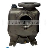 European SQPB type self-priming stainless steel 304 gear pump
