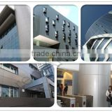 aluminum composite panel / interior design acp panel / aluminum cladding material wall cladding