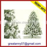 2014 new hot x'mas decoration jingle bells christmas tree christmas tree plastic cover