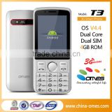 mtk6572 dual core 2MP Camera Chinese Direct Factory Wholesaler New Slim phone buy from china online