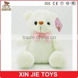 hot selling plush musical bear toy soft sing teddy bear for birthday gifts custom stuffed talking teddy bear toy                                                                         Quality Choice