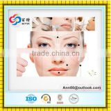 Cross linked Injectable dermal filler hyaluronic acid , pure hyaluronic acid, hyaluronic acid gel for facial shapping
