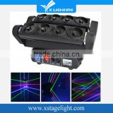 Professional moving head stage laser light with CE certificate                                                                         Quality Choice                                                     Most Popular