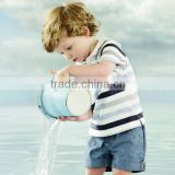 DB03 dave bella 2013 summer 100% cotton printed babi outwear baby clothesbaby T-shirt                                                                         Quality Choice