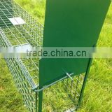 galvanized wire Material and quail Use quail cages for sale