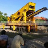 200th sand making plant,100th granite limestone crushing plant                                                                         Quality Choice