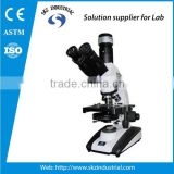 Digital binoculars laboratory microscope