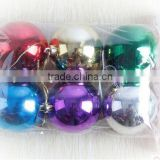 inflatable christmas decoration ball ball christmas decoration glass christmas ball decorations