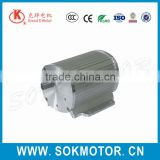 220V 135mm tubular single phase ac asynchronous motor for barrier gate                                                                         Quality Choice