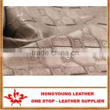 Classiclal Leather Material for making dog collar, home decoration,wall panel,floor paper