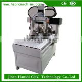 6040 mini wood engraving 6090 small metal milling 4 axis cutting cnc router machine for sale