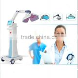 CE APPROVAL red and blue phototherapy for acne removal, acne treatment, acne scars removal