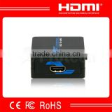 High Performance 3G SDI to HDMI Mini Converter 1080P Plug and Play Mini SDI Converter 1080P
