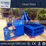 Practicable Metal Baling Press / Scrap Metal Baler Machine for Sale                                                                         Quality Choice
