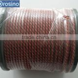 4 Cores fuel sensing cable for Oil functional fuel sensing cable