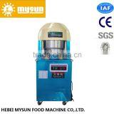 Newest design and easy operation electric automatic bakery dough cutting machine dough divider