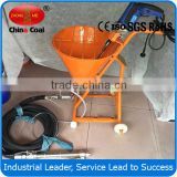 foaming machine insulation wall and roof polyurethane spray machine