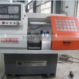 Oil bath type automatic feeder HAISHU CK0640A CNC lathe feeder nc machine tool manufacturers selling