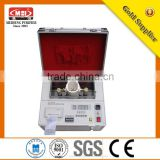 HCJ High Efficient oil dielectric strength tester with good quality inline water filters