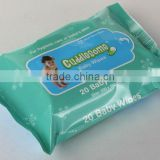 antiseptic baby wipes wet wipes, CE certification, with top quality and reasonable price
