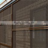 Contemporary Best-Selling perforated metal mesh grating