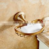 80359F bathroom accessory hotel use archaize contracted shower soap basket