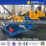 best reliability Q08-100 hydraulic scrap steel bar shearing machine