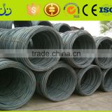 Sae 1018 wire rod sae 1008 wire rod 5.5mm sae 1006 wire rod with short production lead time