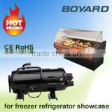 refrigerator parts walk in cooler refrigeration unit parts compresor refrigeration oem factory supplier for deep chest freezer