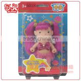 Chinese fashion fairy mini keychain baby doll toy
