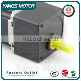 High quality hot sale Nema 23 stepper motor stepping motor with gearbox