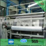 High quality gabion mesh production line