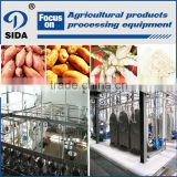 Sweet Potato starch production line I sweet potato starch making machine I potato starch processing line